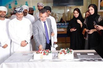 Bank of Beirut marked the 49th anniversary of the Sultanate of Oman