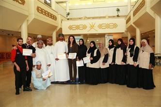 Bank of Beirut team visits the Pediatrics Department of the Royal Hospital