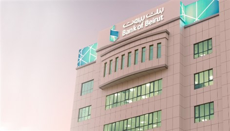 Bank of Beirut Increases its Equity